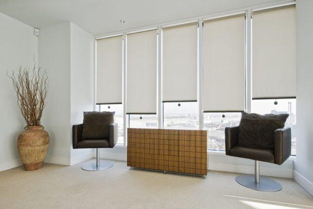 Benefits of Window Roller Blinds
