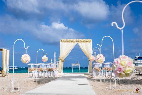 Wedding in Dominican Republic   Agency Caribbean Wedding