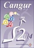Proves Cangur 2014
