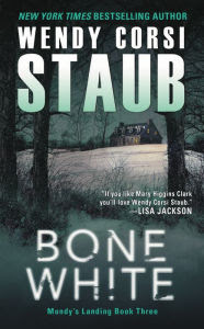 Bone White (Mundy's Landing Series #3)