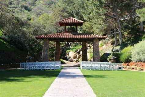 Pala Mesa Resort Fallbrook California, Weddings, Golf, and