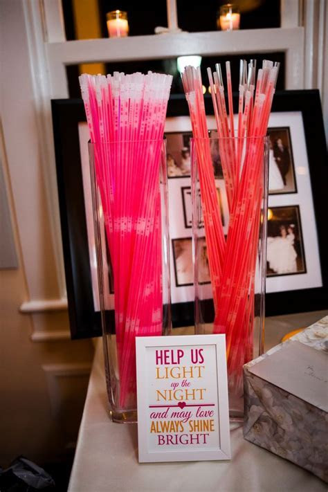 Best 25  Glow stick wedding ideas on Pinterest   Games for