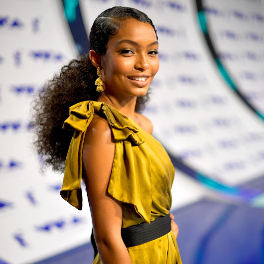 Women of TV: Yara Shahidi