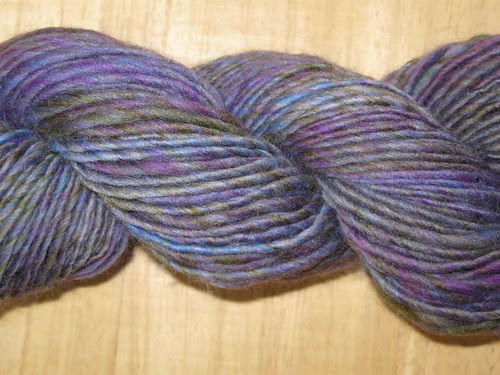 Dyak Craft  Corriedale Batt
