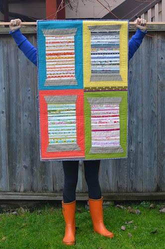 Nice Threads by Poppyprint