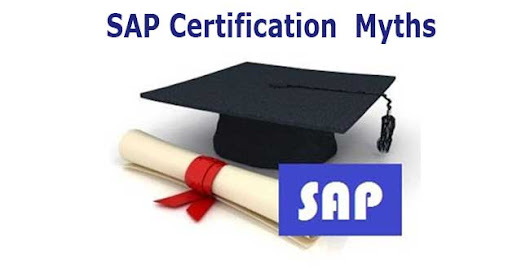 10 Reason Why You Shouldn't Go for SAP Certification