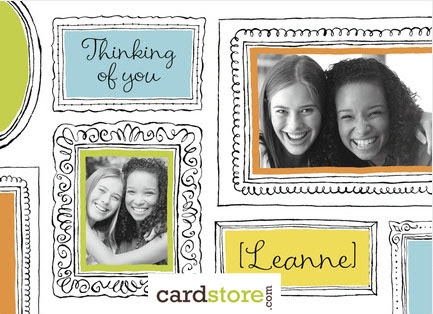 FREE Cards + FREE Shipping at Cardstore.com! Use code: FRIEND12, Valid 8/2 thru 8/5.
