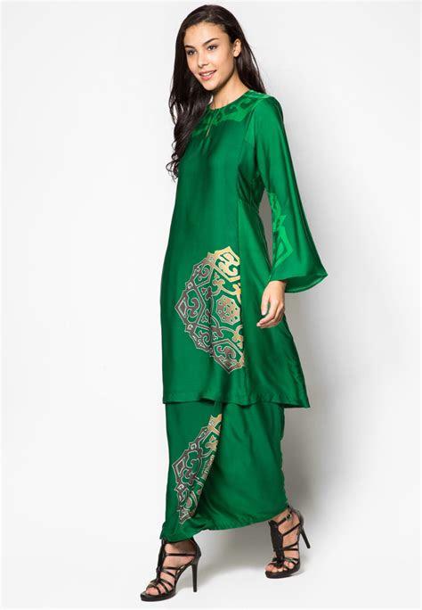tradi  clothes melayujubah baju melayu batik
