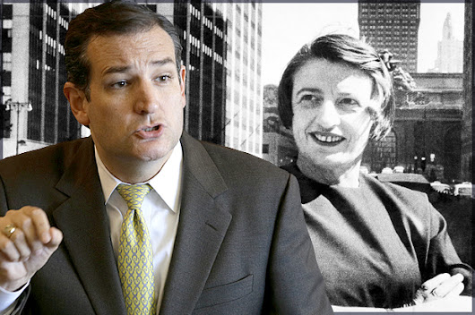 Eaten alive by their own Ayn Rand/Koch brothers Frankenstein: The GOP destroyed themselves