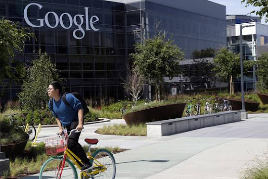 Google Unveils Wireless Service Called 'Project Fi'  - WSJ
