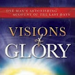 ThrowBack Thursday Book Review - Visions of Glory - John Pontius