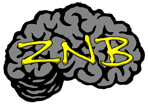 Zombies Need Brains LLC logo