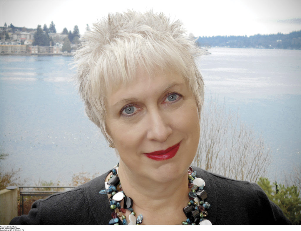 Sheila Roberts 2