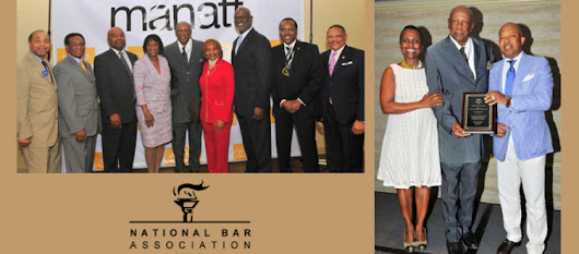 Louis Gossett, Jr. Feted By The National Bar Association | Eracism Foundation