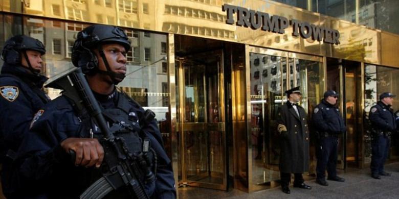 Wali Kota New York Minta Dana Rp 470 Miliar untuk Pengamanan Donald Trump