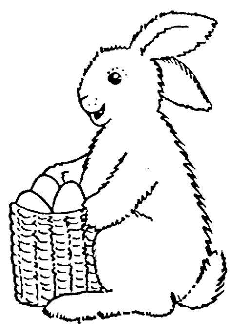 malvorlagen osterhasen gratis  kostenlose malvorlagen ideen