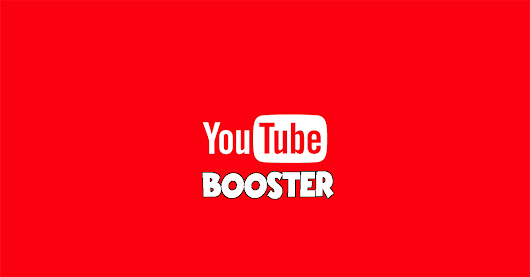 Boost Your YouTube | Non Drop Real Views