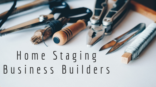 Home Staging Business Builders Training Centre