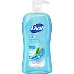 Dial Spring Water Body Wash - 32oz