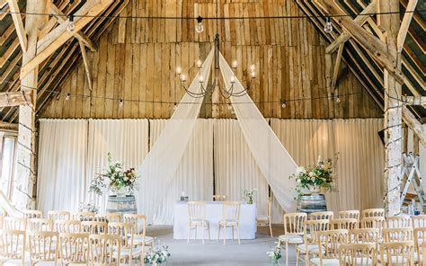 Wedding Venues in Hampshire, South East   Clock Barn   UK