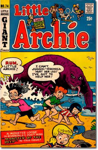 Little Archie #74