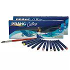 (2 Pk) Payons Watercolor Crayons 12 Per Pk