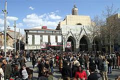 Plaza Vella de Terrassa