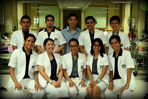Block F, Internal Medicine