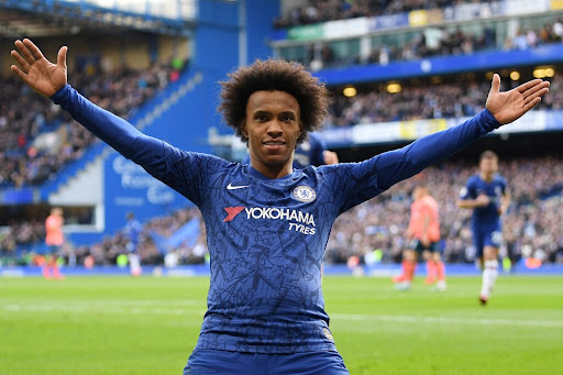 Avatar of Chelsea fans should remember Willian for much more than just jilting Tottenham