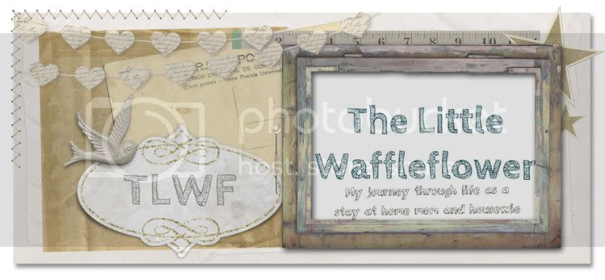 The Little Waffleflower