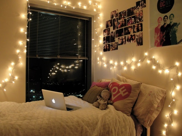 dorm room ideas