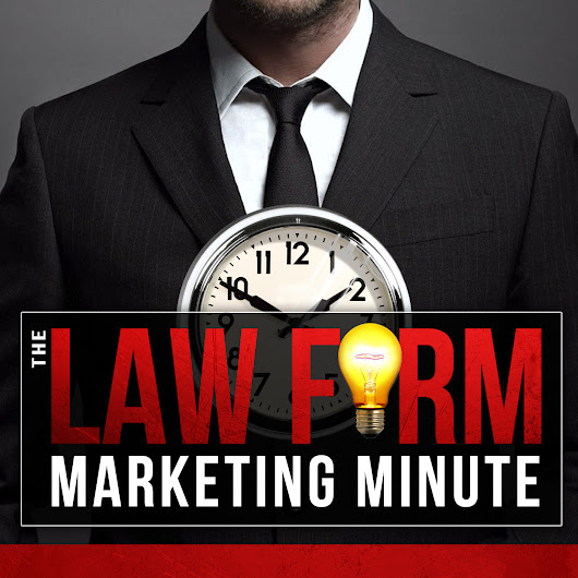 How Important is it that I SEO My Law Firm Website? - LFMM #170 - Spotlight Branding