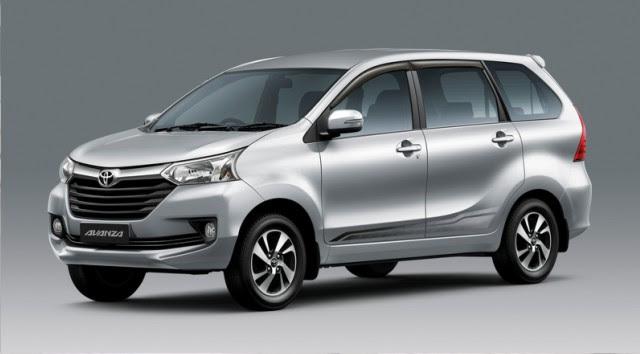 Toyota Avanza 2017 vs Toyota Hilux 2017 | JP Vehicles