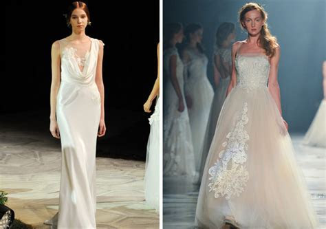 Sexy & Glam! 6 Hot Wedding Dress Designer Labels From The