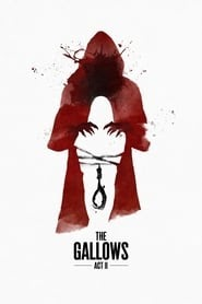 The Gallows Deutsch Stream