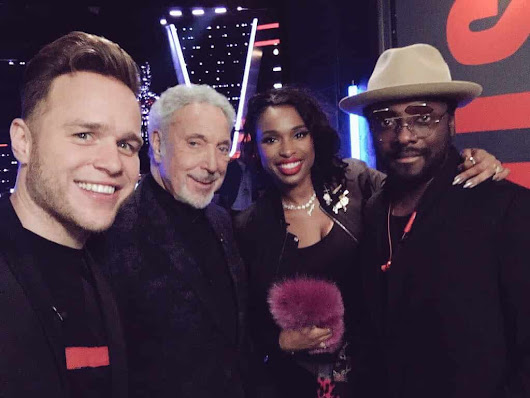 The Voice UK 2018 start date confirmed by ITV