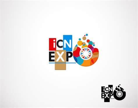 contoh logo acara jasa desain grafis