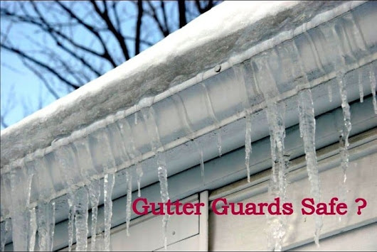 Easy On Gutter Guard Reviews - Best Gutter Guards For Your Home | Top Gutter Guard