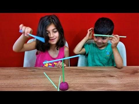 Statik Elektrik Deneyi - Dokunmadan pervaneyi çevirmek
