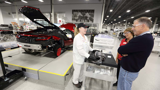 Buy a new NSX and you can put the badges on as it rolls off the line in Ohio