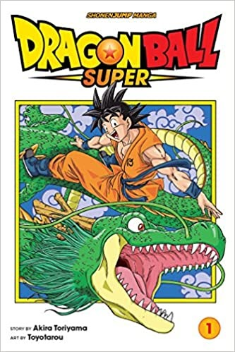 Dragon Ball Comic Book Online
