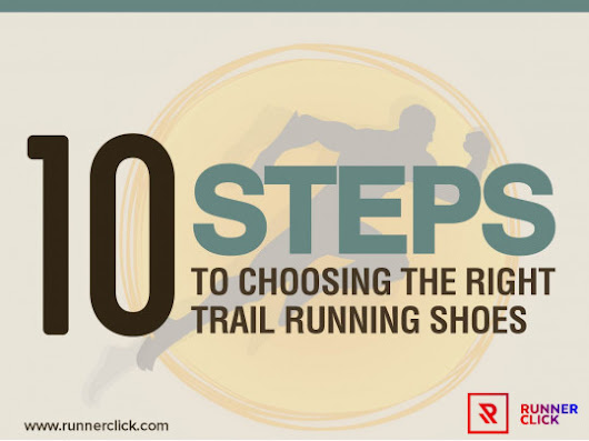 Shoes For Trail Running