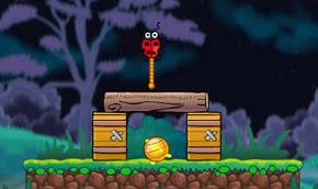 Ateş Böceği Oyunu Oyna Minika Oyun