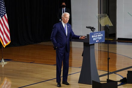 TREND ESSENCE:Why Joe Biden Keeps Missing His Own V.P. Deadlines