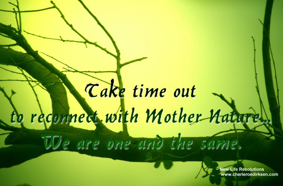 Mother Nature Image Quotation 2 Sualci Quotes