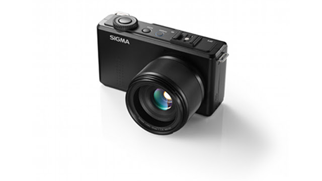 Sigma's 50mm DP3 Merrill Completes a Glorious Triumvirate of Fixed Lens Cameras