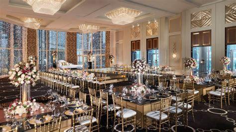 Abu Dhabi Wedding Ballrooms and Pre Function Areas   Four
