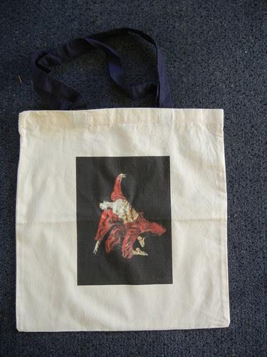Bag - Leap _ 0465