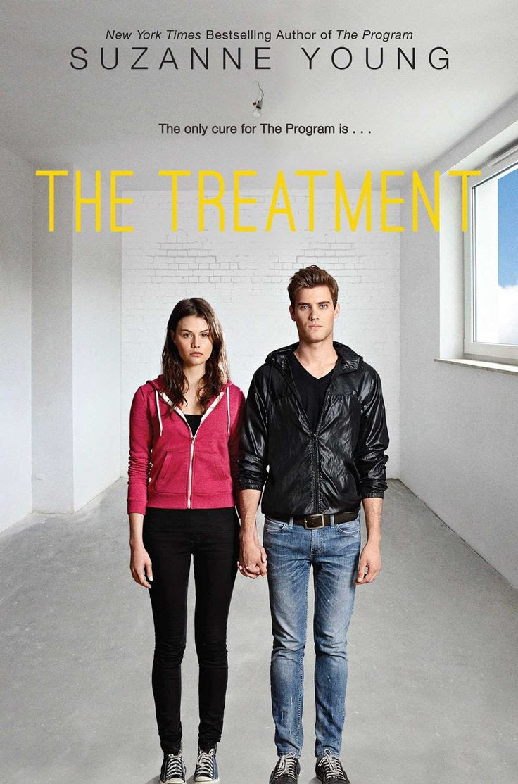The Treatment (The Program #2) by Suzanne Young; Paperback