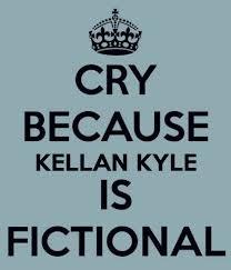 Kellan Kyle.....